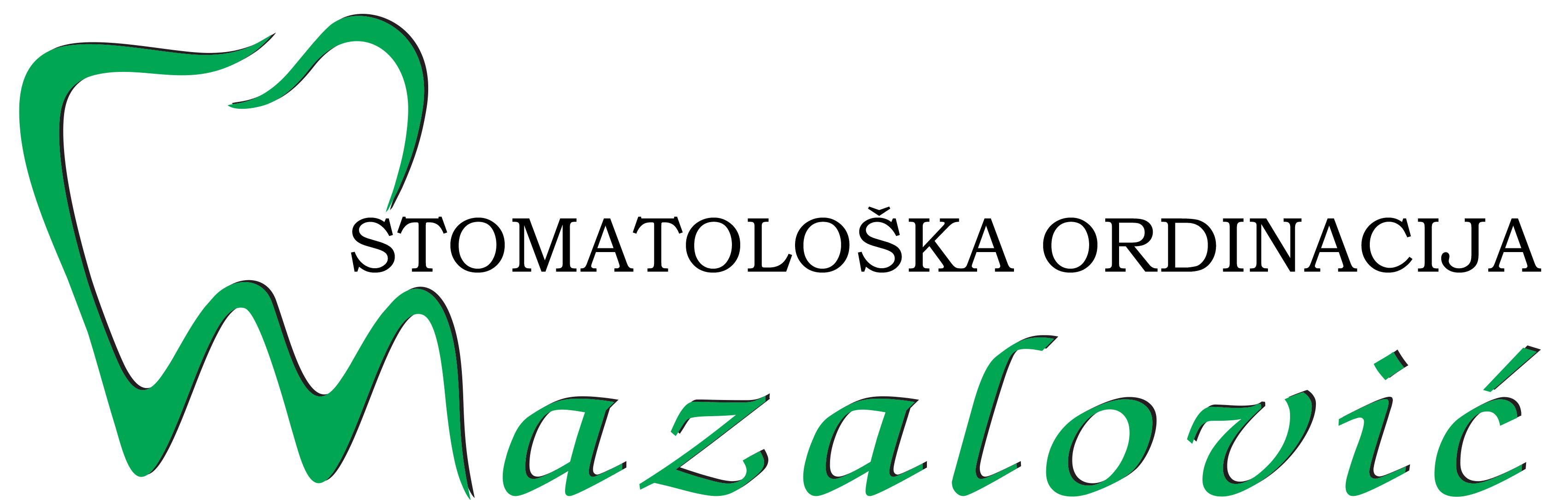 Dr. Mazalovic - Stomatološka ordinacija Tuzla